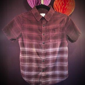 Mossimo, Boy's, Button-down Shirt